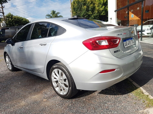 chevrolet cruze ii 1.4 sedan lt 2016