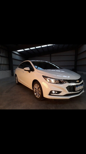 chevrolet cruze ii 1.4 sedan lt 2018