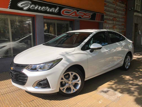 chevrolet cruze ii 1.4 sedan lt 2020