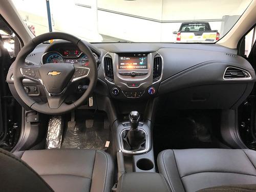 chevrolet cruze ii 1.4 sedan lt #5.precio inmejorable
