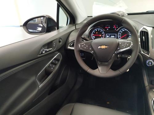 chevrolet cruze ii 1.4 sedan lt entrega inmedata f409
