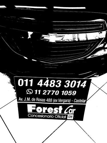 chevrolet cruze ii 1.4 sedan lt mejor precio dm #p01