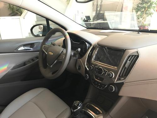 chevrolet cruze ii 1.4 sedan lt my20 (90) el mejor precio!
