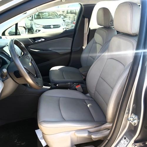 chevrolet cruze ii 1.4 sedan ltz 2016