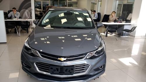 chevrolet cruze ii 1.4 sedan ltz contado mejor precio #2