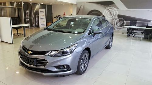 chevrolet cruze ii 1.4 sedan ltz plus 2019 #1
