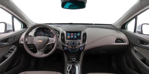 chevrolet cruze ii 1.4 sedan ltz plus (90) el mejor precio!!