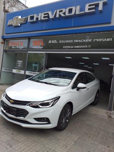 chevrolet cruze ii 1.4 sedan ltz plus at 2019