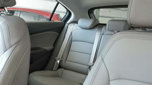 chevrolet cruze ii 1.4 sedan ltz plus nov ab