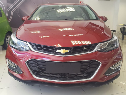 chevrolet cruze ii 1.4 turbo ls 153cv