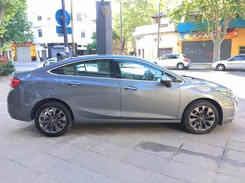 chevrolet cruze ii 2019 1.4 sedan automatico ltz