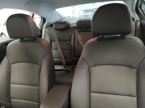 chevrolet cruze ii lt 4 puertas sedan bonificado ag 5663232