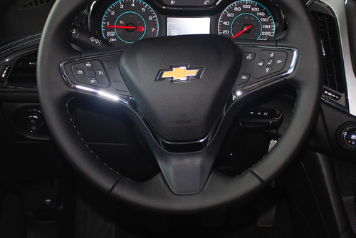 chevrolet cruze il 5p 1.4 ltz at 153cv #c