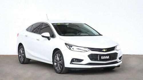 chevrolet cruze ll 1.4 sedan ltz plus at - 87083 - c