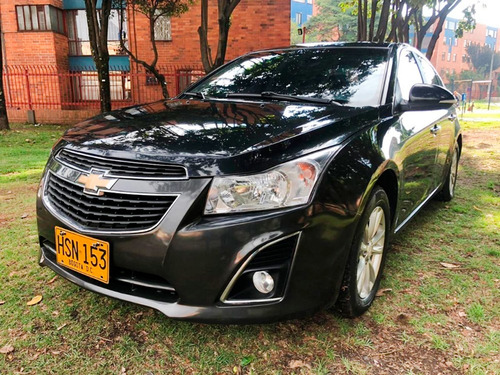 chevrolet cruze ls 1.800cc aa abs at ct  fe