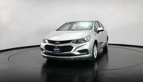 chevrolet cruze ls turbo 2017 mt #2236