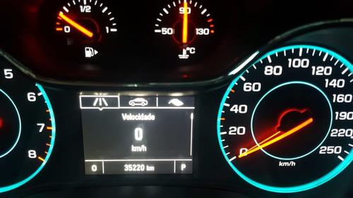 chevrolet cruze lt 1.4 16v turbo flex 4p aut 2017