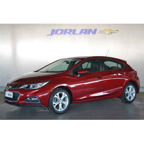 Chevrolet Cruze Lt 1.4 16v Turbo Flex Auto