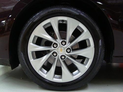 chevrolet cruze lt 1.4 turbo 2017 automático 29.000km / top