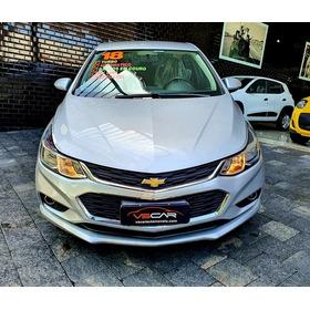 Chevrolet Cruze Lt 1.4 Turbo Ecotec 16v Flex, Qol0i32
