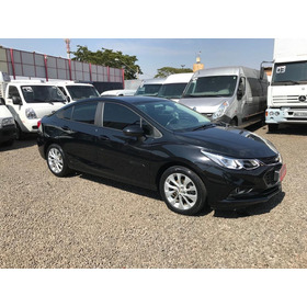 Chevrolet Cruze Lt 1.4 Turbo Flex 2016/2017 32 Mil Km