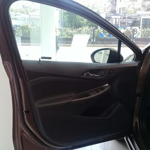 chevrolet cruze lt 1.4 turbo mt 4 puertas  fb