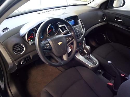 chevrolet cruze lt 1.8 16v aut. 2012