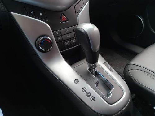 chevrolet cruze lt 1.8 automático 2013 branco flex