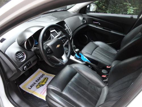 chevrolet cruze lt 1.8 ecotec manual 2012 77.000km novo !!!!