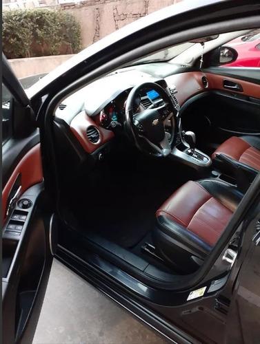 chevrolet cruze lt 2012 (1.8l aut)