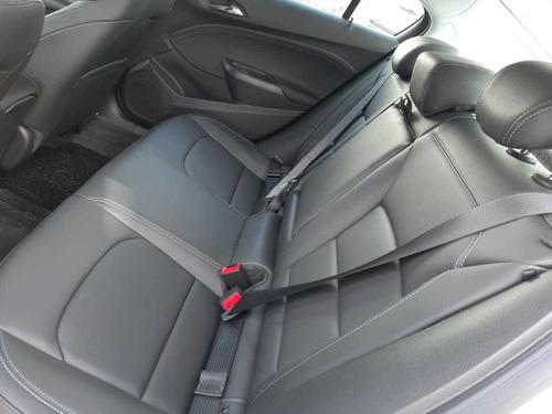 chevrolet cruze lt 4 puertas 1.4 turbo 0km 2021#7