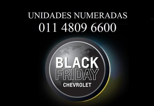 chevrolet cruze lt 5 puertas black friday mixto #p3