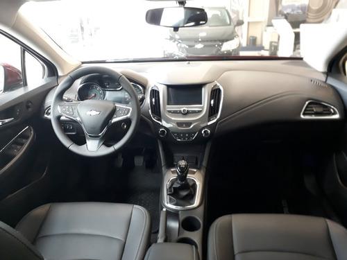 chevrolet cruze lt 5p hatchback 1.4 turbo manual 2020 aa