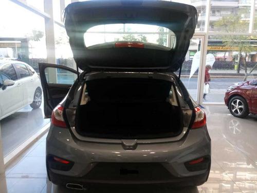 chevrolet cruze lt 5ptas manual 1.4 turbo $ 1.323.000 sp