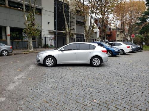 chevrolet cruze lt  automatico 2.0 diesel 163 hp 5 puertas