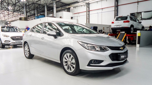 chevrolet cruze lt blindado nível 3 a hi tech 2018