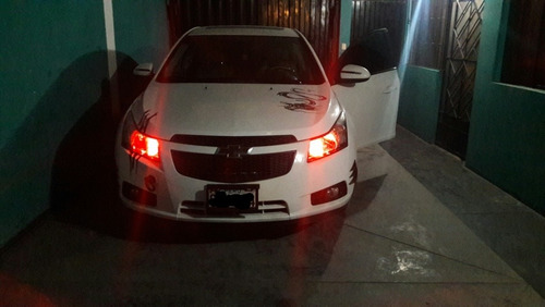 chevrolet cruze lt full