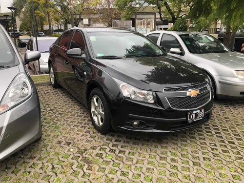 chevrolet cruze lt full manual impecable !!!!