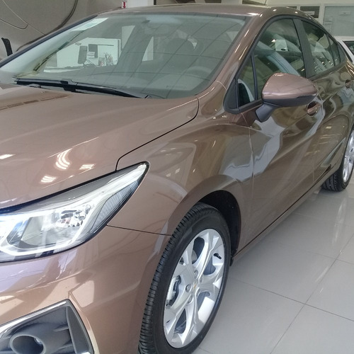 chevrolet cruze lt manual 4 puertas con wifi mc