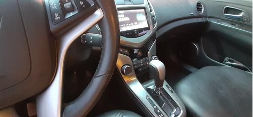 chevrolet cruze lt td 5 puertas automatico 2015 hoffen