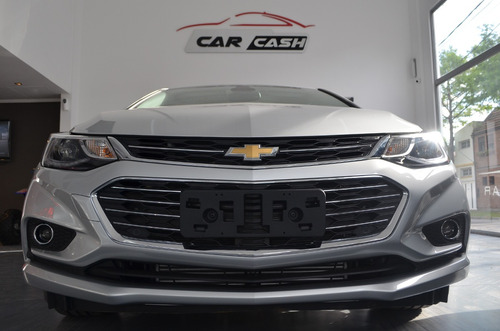 chevrolet cruze ltz 1.4t at 2017 - carcash