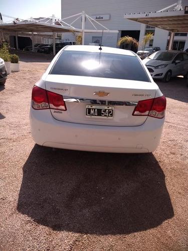 chevrolet cruze ltz 1.8 4 puertas 2012