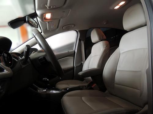 chevrolet cruze ltz 2017 automatico 4p ab abs san blas auto