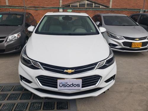 chevrolet cruze ltz turbo 1.4 aut 2017 jev389