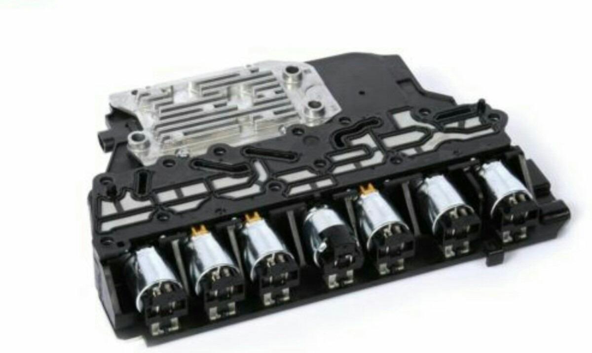 Chevrolet Cruze Modulos Tcm T. Automática Programado ...