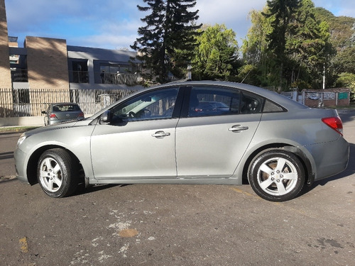 chevrolet cruze nickel