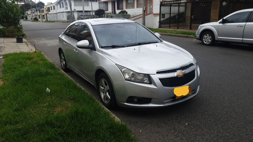 chevrolet cruze nickel [ls] mt 1800cc 4p ct