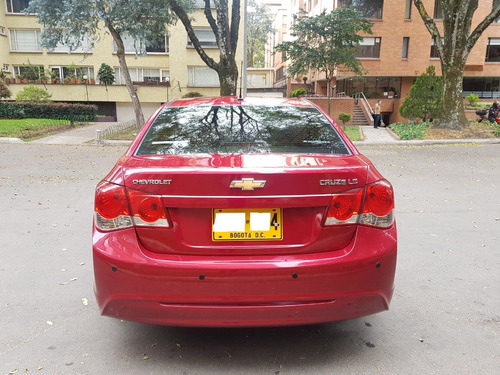 chevrolet cruze nickel mt 1800cc a.c