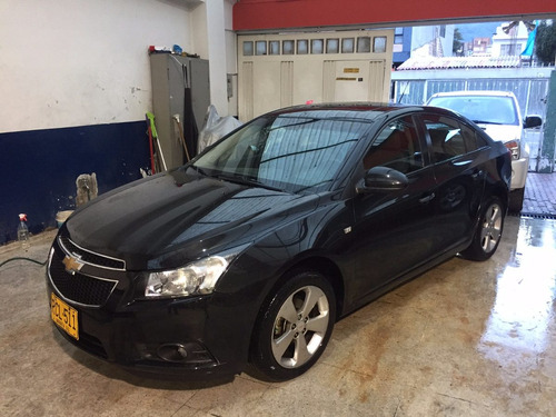 chevrolet cruze platinum 1.8 sedan aut full