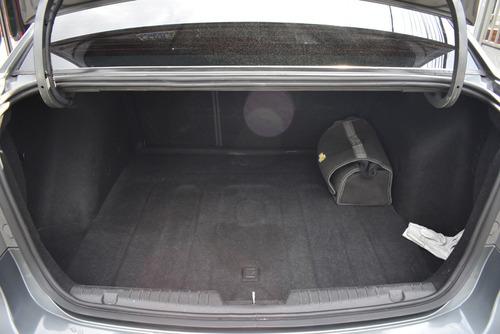 chevrolet cruze platinum 1.8 sunroof full